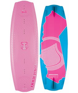 Liquid Force Melissa Wakeboard 131