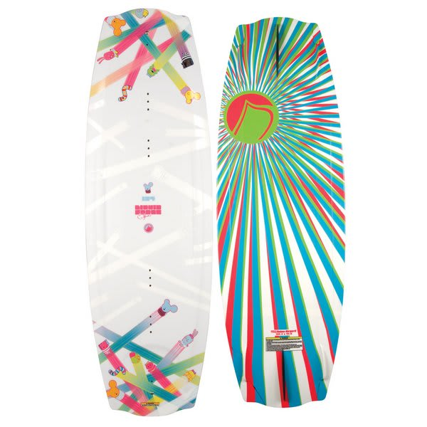 Liquid Force Melissa Hybrid Wakeboard Blem