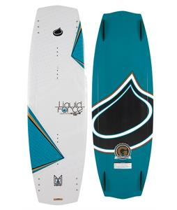 Liquid Force Melissa Hybrid Wakeboard 132