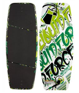 Liquid Force Mod Grind Wakeskate 42