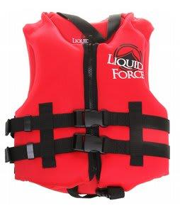 Liquid Force Nemesis CGA Classic Wakeboard Vest