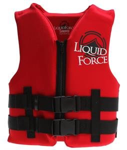 Liquid Force Nemesis Classic CGA Wakeboard Vest Youth