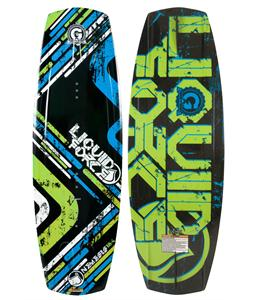 Liquid Force Nemesis Grind Wakeboard 124