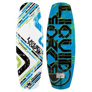 Liquid Force Nemesis Wakeboard