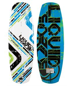 Liquid Force Nemesis Wakeboard 118