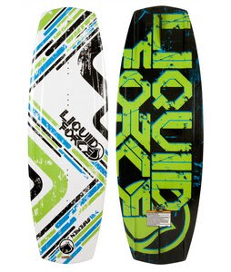 Liquid Force Nemesis Wakeboard 124