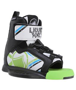 Liquid Force Nemesis Wakeboard Bindings