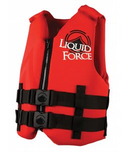 Liquid Force Classic Nemesis CGA Wakeboard Vest