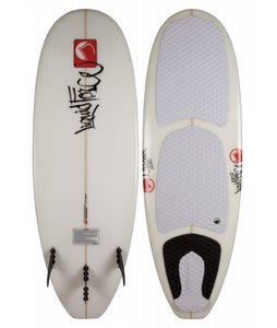 Liquid Force Noserider Wakesurfer 5ft 2in