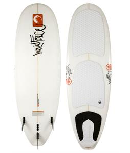 Liquid Force Noserider Wakesurfer 5Ft 6In