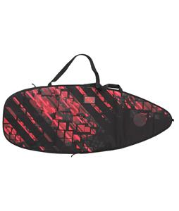 Liquid Force Padded Surf Sleeve Wakeboard Bag 72In