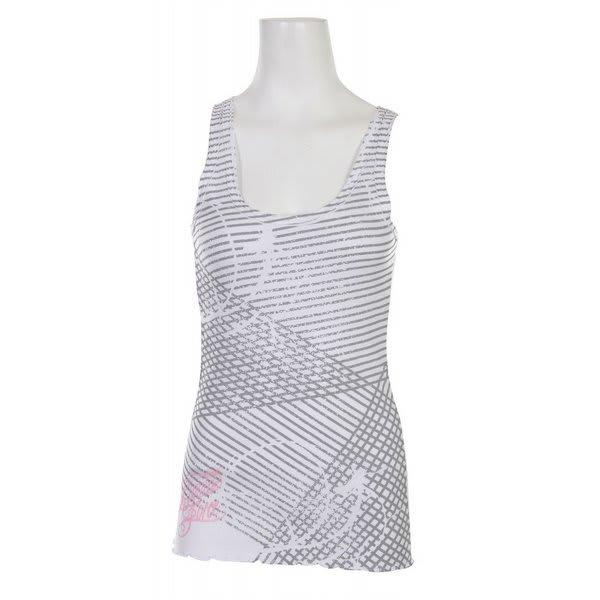 Liquid Force Painted Tank Top