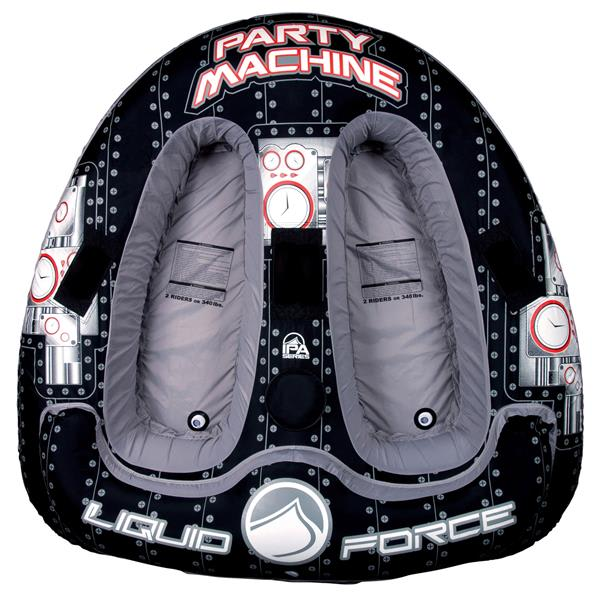 Liquid Force Party Machine Inflatable 2.0