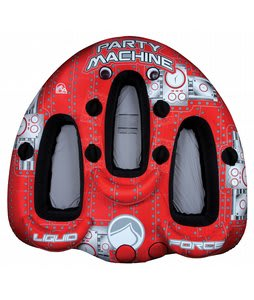 Liquid Force Party Machine Inflatable 3.0