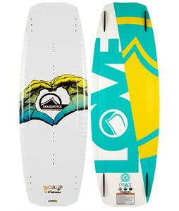 Liquid Force Peak Hybrid LTD Wakeboard 136