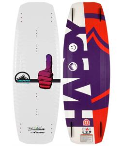 Liquid Force Peak Hybrid LTD Wakeboard 140