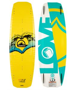 Liquid Force Peak Hybrid Wakeboard 136