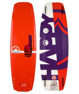 Liquid Force Peak Hybrid Wakeboard 140