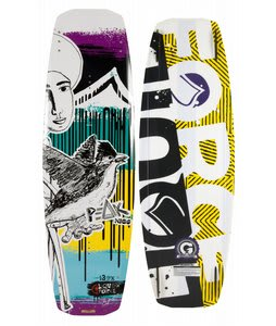 Liquid Force Peak Wakeboard 136