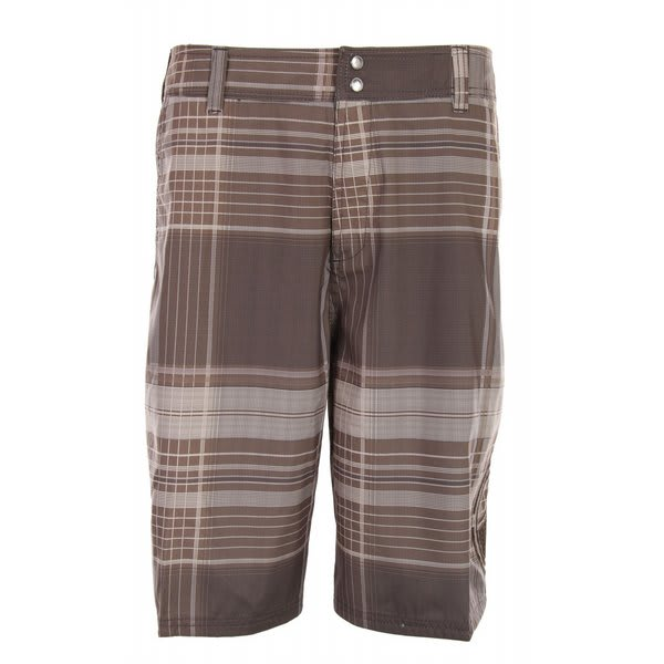 Liquid Force Plaidskiis Boardshorts