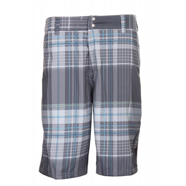 Liquid Force Plaidskis Boardshorts