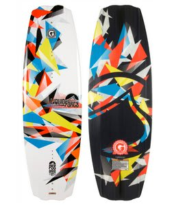 Liquid Force Ps3 Grind Wakeboard 137