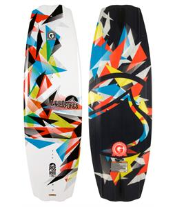 Liquid Force Ps3 Grind Wakeboard 141