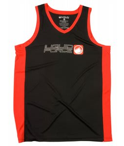 Liquid Force Push It Riding Tank Black