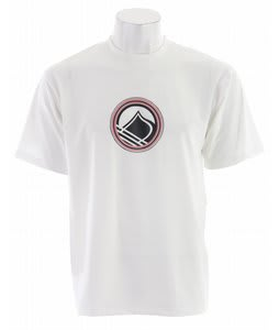 Liquid Force Ride Time Shirt White