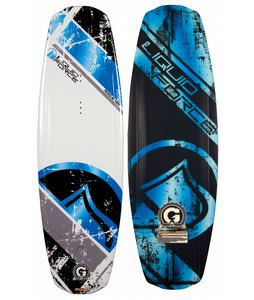 Liquid Force Rogue Grind Wakeboard 139 