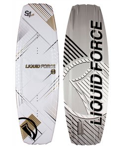 Liquid Force S4 Wakeboard 138 Blem