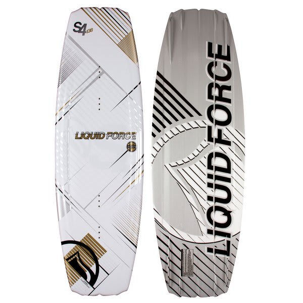 Liquid Force S4 Wakeboard
