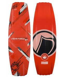 Liquid Force S4 LTD Wakeboard 134