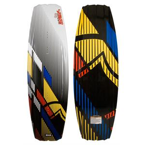 Liquid Force S4 Wakeboard 138