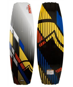 Liquid Force S4 Wakeboard 142