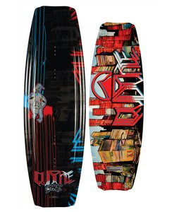 Liquid Force Shane Wakeboard 134