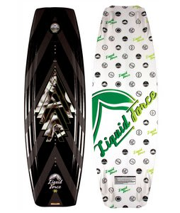 Liquid Force Shane Wakeboard 138 Blem