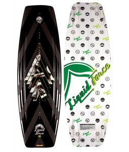 Liquid Force Shane Wakeboard 142 Blem