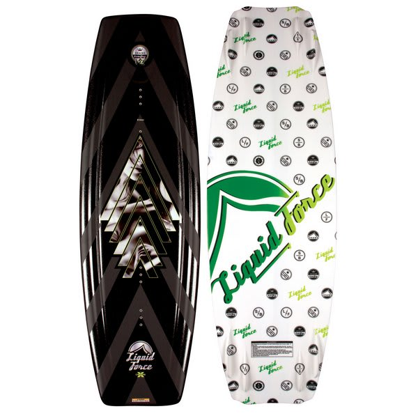 Liquid Force Shane Wakeboard Blem