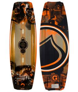 Liquid Force Shane Hybrid Blem Wakeboard 134