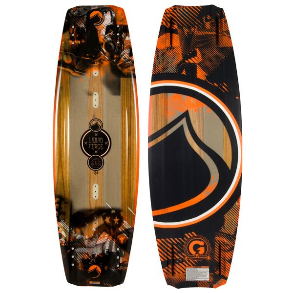 Liquid Force Shane Hybrid Blem Wakeboard