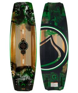 Liquid Force Shane Hybrid Blem Wakeboard 138
