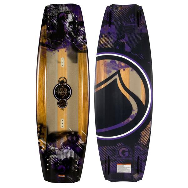 Liquid Force Shane Hybrid Wakeboard