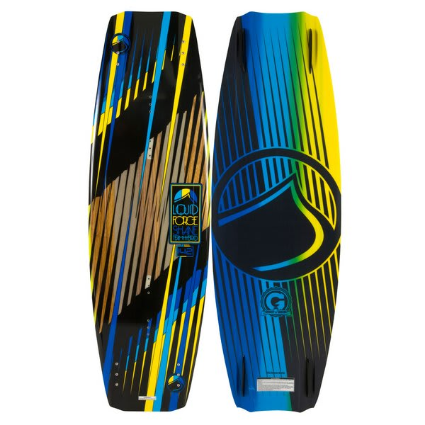 Liquid Force Shane Hybrid Wakeboard
