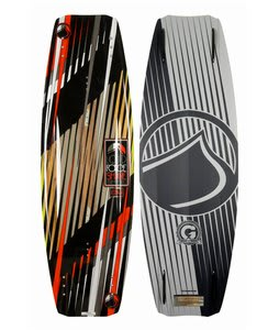 Liquid Force Shane LTD Hybrid Wakeboard 134