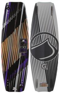 Liquid Force Shane LTD Hybrid Wakeboard