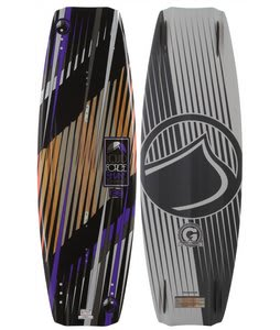 Liquid Force Shane LTD Hybrid Wakeboard 138