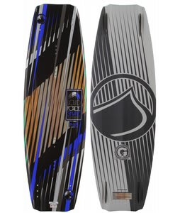 Liquid Force Shane LTD Hybrid Wakeboard 142