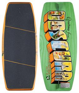 Liquid Force Shif Wakeskate 40in