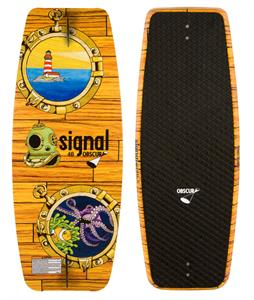 Liquid Force Signal Wakeskate 40In